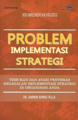 Seri Implementasi Strategi: Problem Implementasi Strategi