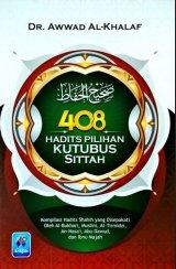 408 Hadits Pilihan Kutubus Sittah [Hard Cover]