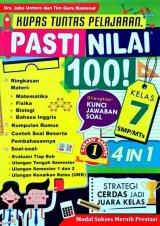 Kupas Tuntas Pelajaran Pasti Nilai 100 ! Smp/Mts Kl 7