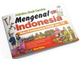 Aktivitas Anak Cerdas Mengenal Indonesia