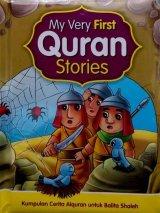 My Very First Quran Stories [HC]