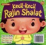 Kecil-kecil Rajin Shalat