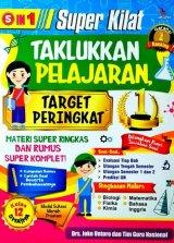 Super Kilat Taklukan Pelajaran Target Peringkat 1 Kelas 12 SMA/MA