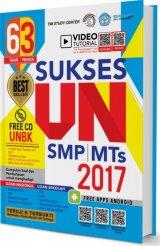 SMP/MTs SUKSES UN 2017 + CD UNBK
