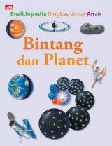 Ensiklopedia Ringkas Untuk Anak Bintang & Planet