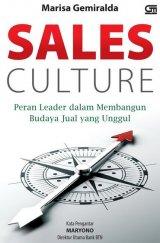 Sales Culture: Peran Leader Dalam Membangun Budaya Jual Yang Unggul