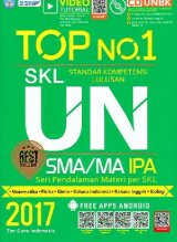 TOP NO 1 SKL UN SA/MA IPA 2017