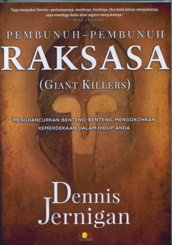 Cover Buku Pembunuh-Pembunuh Raksasa