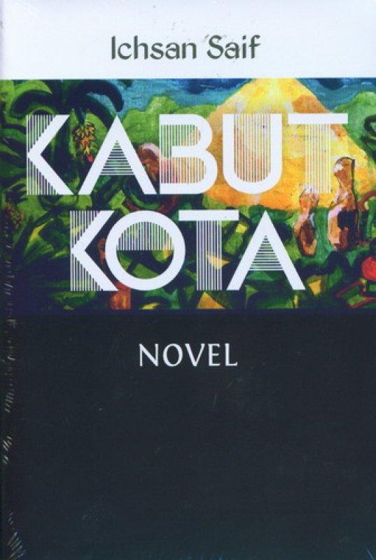 Cover Buku Kabut Kota
