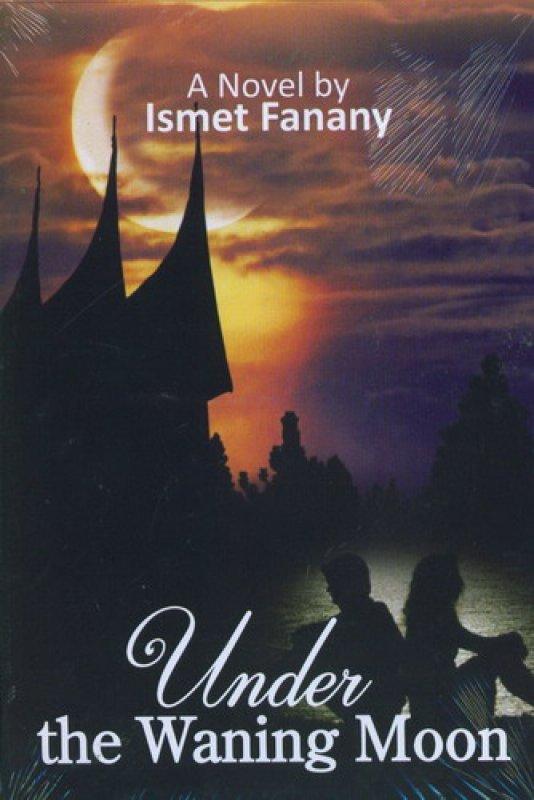 Cover Buku Under The Waning Moon