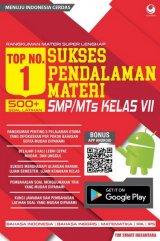 Top No.1 Sukses Pendalaman Materi Smp/Mts Kelas 7