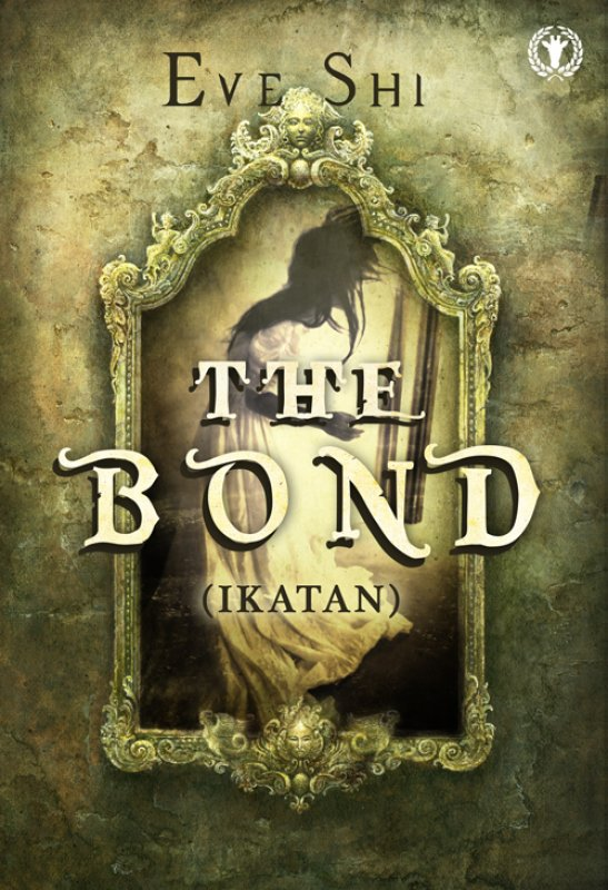 Cover Buku THE BOND