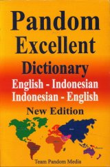 Pandom Excellent Dictionary [New Edition]