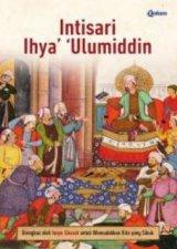 Intisari Ihya Ulumiddin [Hard Cover]
