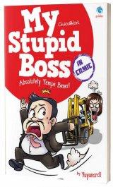 My Stupid Boss in Comic