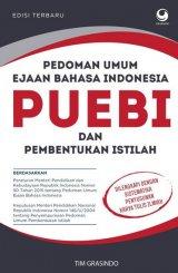 Pedoman Umum Ejaan Bahasa Indonesia & Pembentukan Istilah