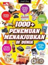1000+ Penemuan Menakjubkan di Dunia