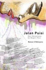Jalan Puisi-Dari Nusantara Ke Negeri Poci