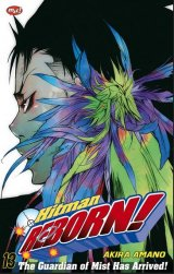 Hitman Reborn! 13