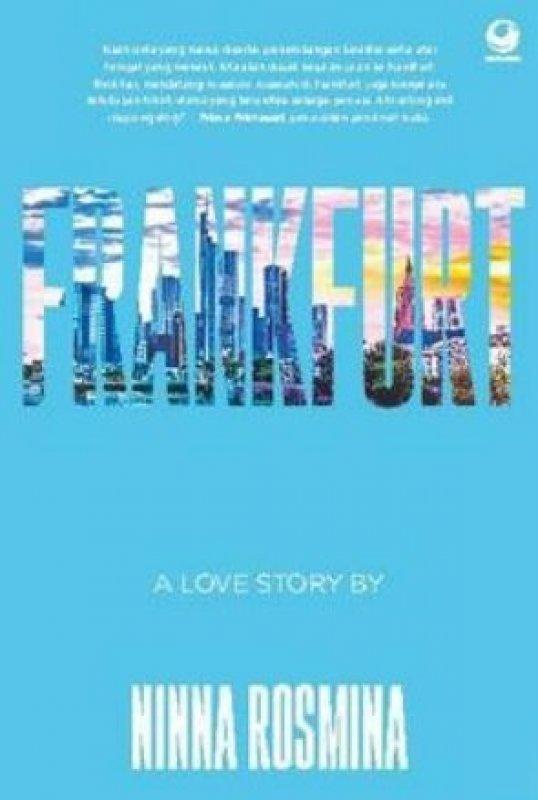 Cover Buku FRANKFURT