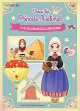 Dress Up Princess Muslimah: Perjalanan Keliling Dunia