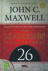 The Leadership Handbook [Hard Cover]