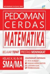 Pedoman Cerdas Matematika SMA/MA
