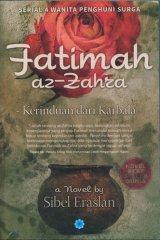 Fatimah az-Zahza Kerinduan dari Karbah