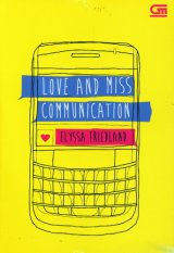 ChickLit: Love and Miss Communication