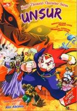 Magic Thousand Character Series: Unsur