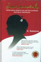 Sarinah: Kewajiban Wanita Dalam Perjuangan Republik Indonesia-HC