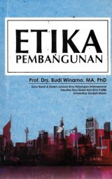 Etika Pembangunan