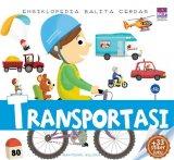 Ensiklopedia Balita Cerdas: Transportasi