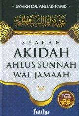 Syarah Akidah Ahlus Sunnah Wal Jamaah ( Buku sisa mau di retur )