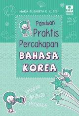 Panduan Praktis Percakapan Bahasa Korea