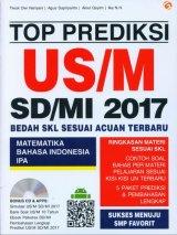 TOP PREDIKSI US/M SD/MI 2017 Bedah SKL Sesuai Acuan Terbaru