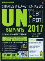 STRATEGI & KUPAS TUNTAS SKL UN SMP/MTs IPA 2017