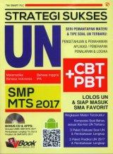 STRATEGI SUKSES UN SMP MTS 2017