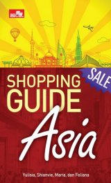 Shopping Guide: Asia