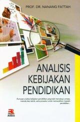Analisis Kebijakan Pendidikan