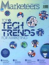Majalah Marketeers Edisi 025 - Oktober 2016