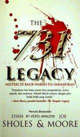 The 731 Legacy Misteri Di Balik Wabah Flu Mematikan