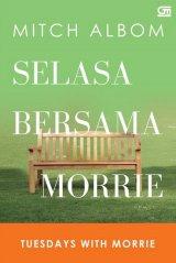 Selasa Bersama Morrie (Cover Baru)
