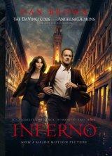 Inferno Movie Tie-In