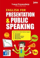 English For Presentation & Public Speaking