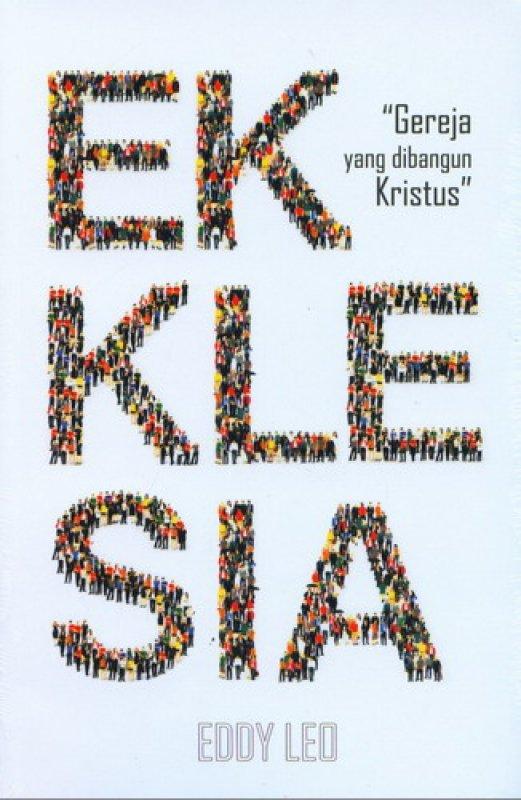 Cover Buku EKKLESIA