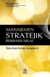 Manajemen Stratejik Berbasis Nilai