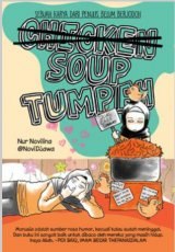 Chicken Soup Tumpah