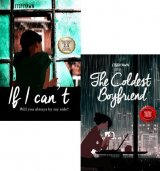 Paket [The Coldest Boyfriend + If I Cant]