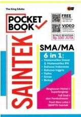 POCKET BOOK : SAINTEK SMA/MA 6 IN 1 (Promo Best Book)